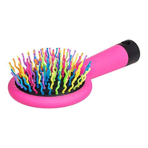 Blue Banana Haarbürste & Spiegel (Pink)