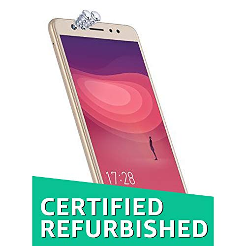 (CERTIFIED REFURBISHED) COOLPAD Note 6(Royal Gold) 4GB 64GB