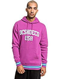 7c6c4e358d905 Amazon.fr   DC Shoes - Sweats à capuche   Sweats   Vêtements