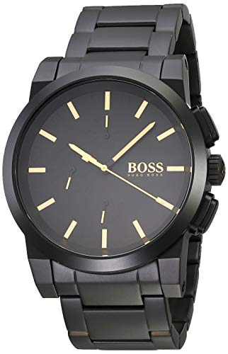 Hugo Boss Men's Quartz Watch with 1513276
