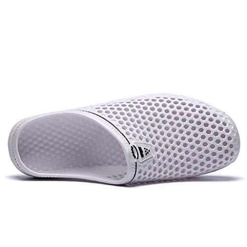 Zoom IMG-3 yu ting uomo pantofole scarpe