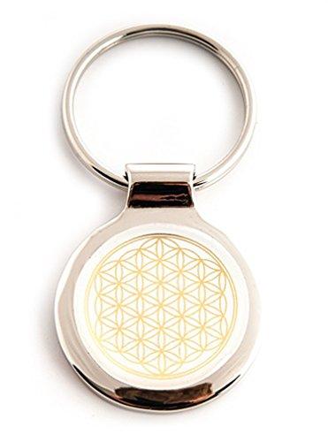 schlusselanhanger-blume-des-lebens-oe-35-mm-aus-edelstahl-lebensblume-gold-weiss-talisman-glucksbrin