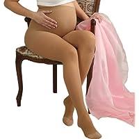 """Elastische Medizinische Klasse (18 mmHg) Tolle Qualität Kompressionsstrumpfhose Schwangerschaft"""" (L (Körpergröße... preisvergleich bei billige-tabletten.eu"""