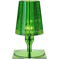 Amazon Fr Vert Lampes Table Et Chevet Lampes Luminaires