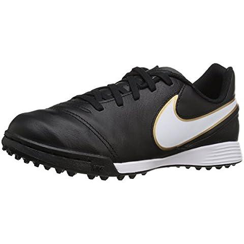 Nike JR Tiempo Legend VI TF, Botas de Fútbol para Niños