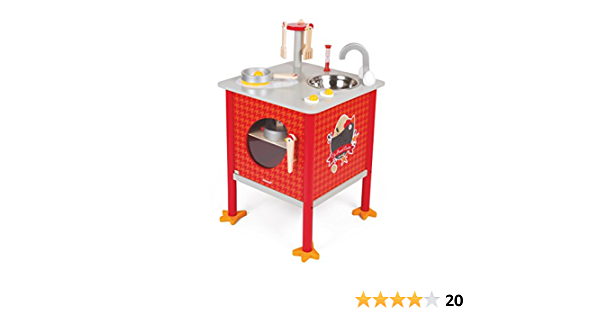 Janod The French Cocotte Cooker