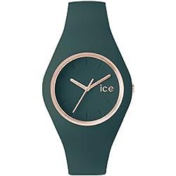 Ice Watch Glam Forest Elegant Matt Bracelet Unisex Watch with Plastic Strap