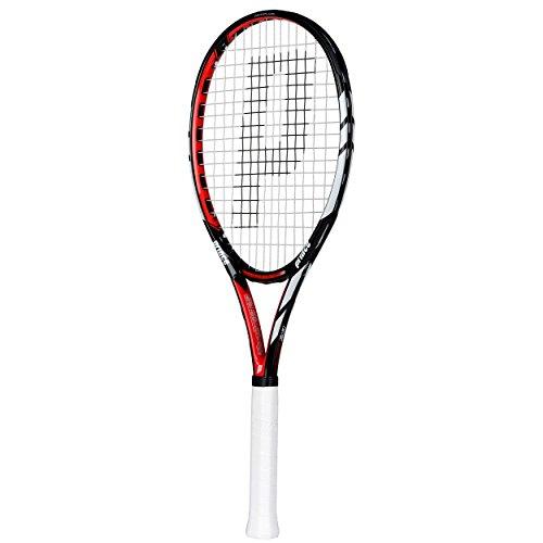 PRINCE Warrior 100L ESP Raqueta de Tenis Adulto