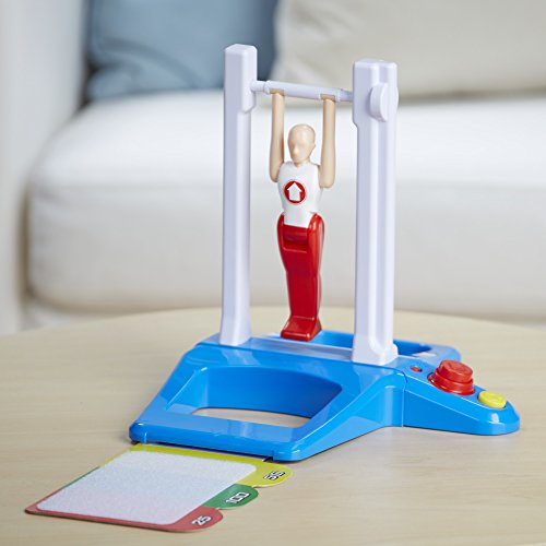 Hasbro C0376 Fantastic Gymnastics Game