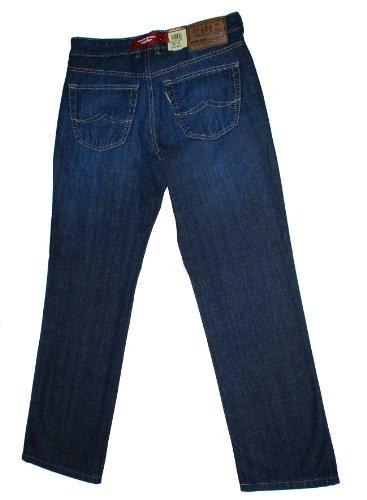 Herren Jeans 'Clark' darkblue