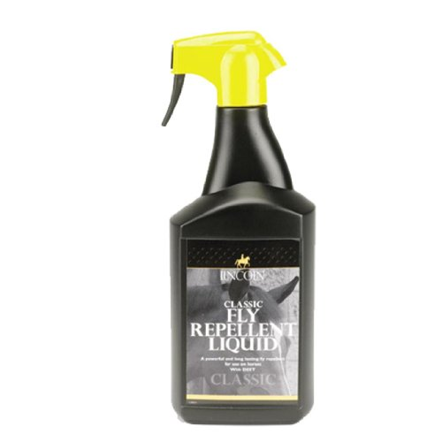 41jOT5SmPyL BEST BUY #1Lincoln Classic Fly Repellent Spray 500ml price Reviews uk