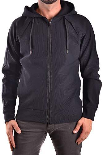 Marc Jacobs Herren Mcbi31008 Schwarz Polyamid Sweatshirt