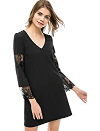 Amazon.it  gaudi abbigliamento donna - Vestiti   Donna  Abbigliamento 8b0f11c862f