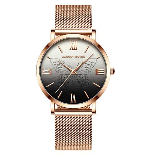 Uhren Damen Armbanduhr Mode Analog Quartz Uhr Frauen Checkers Leder Uhren Quartz Analog Wrist Watch Luxus Uhrenarmband Exquisit Uhr Wrist Watch ABsoar