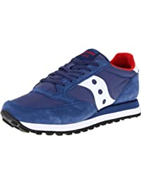 Zapatillas Saucony Originals Jazz Azul / Blanco