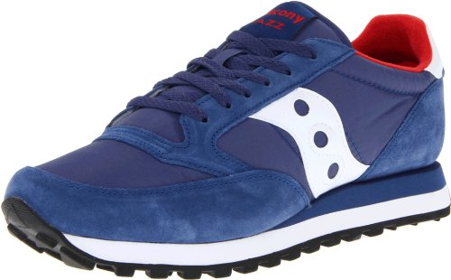 Zapatillas Saucony Originals Jazz Azul / Blanco 44 5 Azul