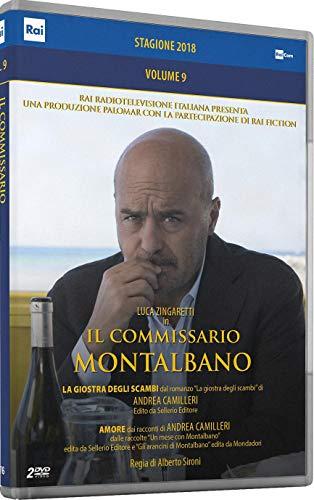»Il Commissario Montalbano: Staffel 2018 (31-32)«