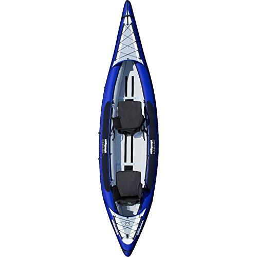 Aquaglide Schlauchboot Aufblasbares Kajak Columbia Two… | 00790628034463