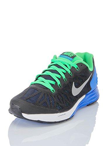 Multicolorida Crianças Nike 6 Sapatilha Gs Lunarglide xq0ApOwz7