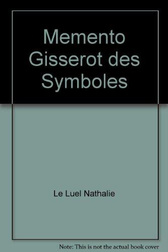 Memento Gisserot des Symboles