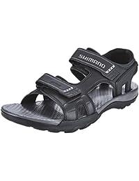 Shimano SH-SD5G - Chaussures - gris 2017 chaussures vtt shimano