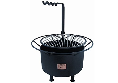 Joe's Barbeque Campfire 20′