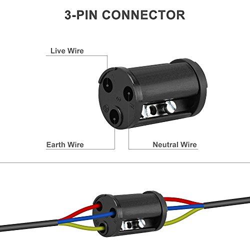 Kabelverbinder-Wasserdicht-IP68-Topist-2er-Pack-Verb...