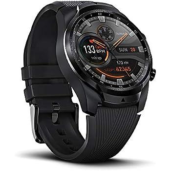 Ticwatch Pro Smartwatch Reloj Inteligente Memoria de 4GB + 1G RAM ...