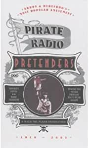 Pirate Radio (2006) 4 CD & 1 DVD BOX