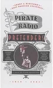 Pirate Radio (Coffret 4 CD + 1 DVD)