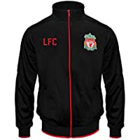 Liverpool F.C.Herren Trainingsjacke Blau Navy blue