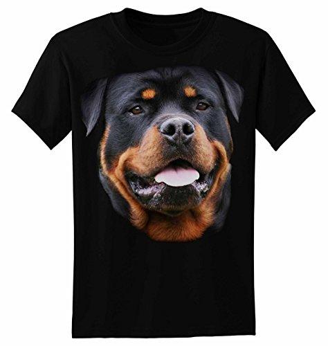 Frauen Damen Langarm Shirt Mops hunde dogs haustier zucht welpen rasse familie
