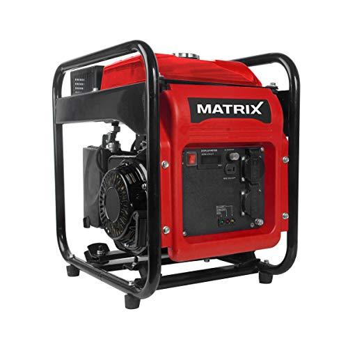 Matrix Inverter Stromerzeuger Stromgenerator Generator Notstromaggregat IG 3000i
