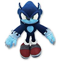 Great Eastern Peluche GE Animation Sonic el Erizo lobo (GE-8919)