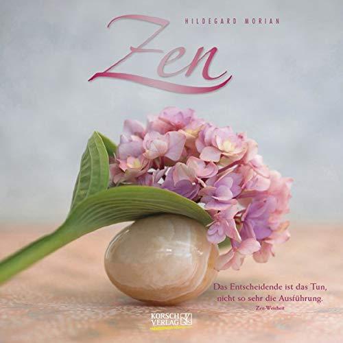 ZEN (BK) 228319 2019: Broschürenkalender mit Ferienterminen. Wandkalender im Format 30 x 30 cm. Zen-video-format