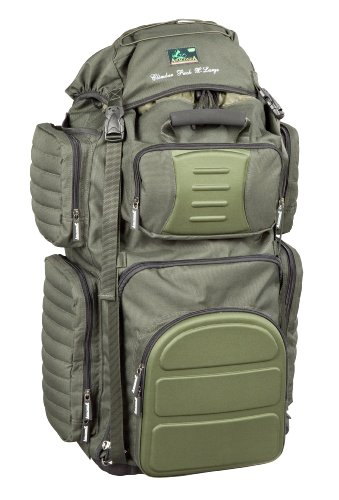 Anaconda Climber Pack XL 7154730 Rucksack