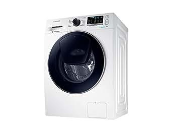 Samsung WW70K5410UW Autonome Charge supérieure 7kg 1400tr/min A+++ Blanc machine à laver - Machines à laver (Autonome, Charge supérieure, Blanc, boutons, Rotatif, Gauche, LED)