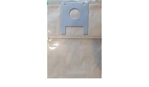 MFRW23 Lot de 8 sacs compatibles avec Calor 4691.00.00