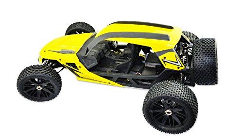 RC Buggy kaufen Buggy Bild 1: Amewi 22182 - Buggy Hammerhead Brushless M 1:6*