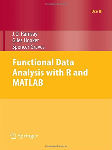 Functional Data Analysis with R and MATLAB (Use R!) (English Edition)