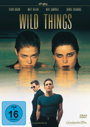 Bild von Wild Things