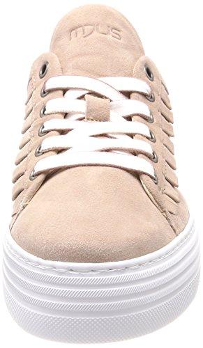 Mjus 686103-0201-6039, Sneaker Donna Beige (Perla)