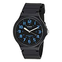 Casio Casual Watch Analog Display Quartz for Men MW-240-2B