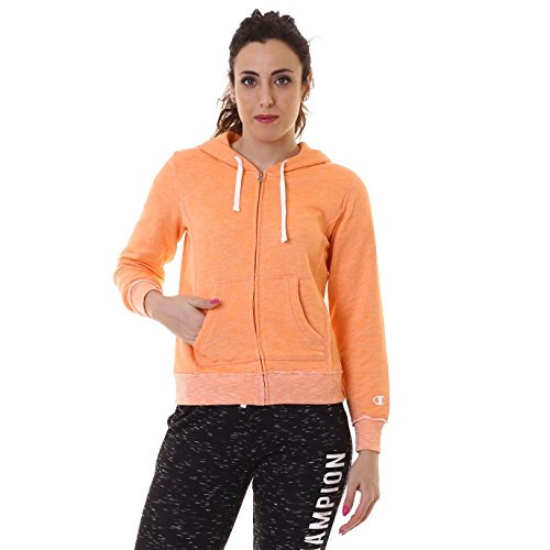 Champion - Gilet - Femme Orange