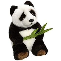 Carl Dick Peluche - Oso Panda (felpa, 17cm) [Juguete] 2608