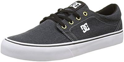 DC Shoes Trase Tx Se M, Zapatillas para Hombre