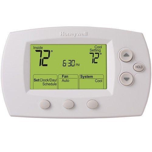 Honeywell th6220d1002FocusPro 60005-1programmierbare Wärmepumpe Thermostat