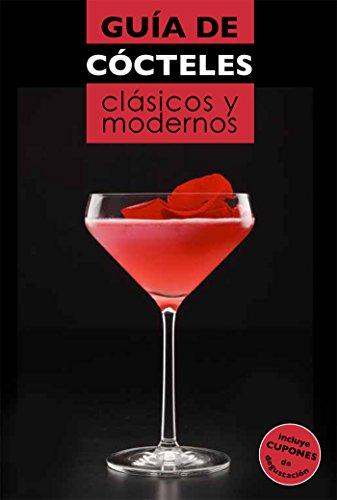 Guía de cócteles clásicos y modernos (Claves para entender) por Héctor Henche