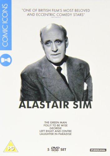comic-icons-alastair-sim-collection-edizione-regno-unito