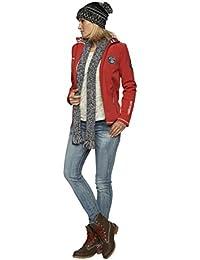 Nebulus maestro fur veste softshell pour femme